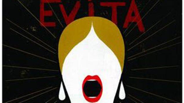 Evita revue par l'Opéra de Vancouver