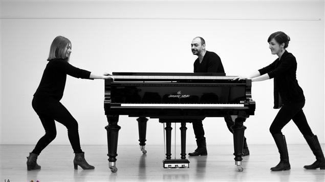 "حفل موسيقي في مونتريال تحت عنوان ""بيانو من أجل سوريّا"" تنظّمة جمعيّة بيت سوريّا"