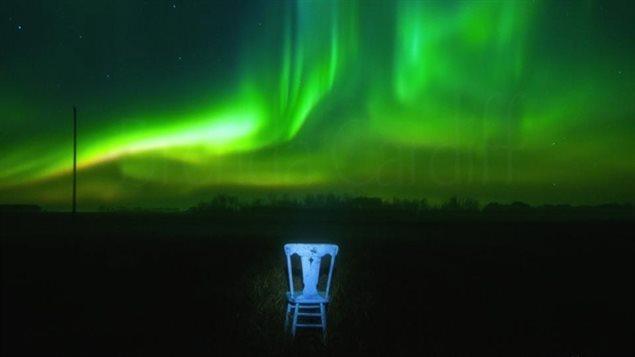 «La chaise des Prairies»