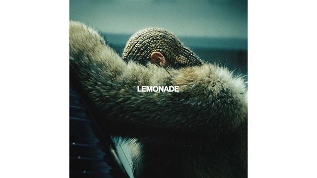 Pochette de l'album <i>Lemonade</i> de Beyonc�, paru sous �tiquette Columbia