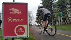 Le mois de mai est le mois du vélo.