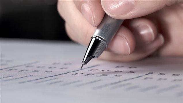 À compter de ce lundi, Statistique Canada amorce l'envoi des formulaires de recensement. Quatre ménages sur quatre recevront un questionnaire court, tandis qu'un sur quatre recevra le questionnaire long. Photo: iStock
