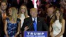 Trump gagnant en Indiana, Ted Cruz abandonne la course