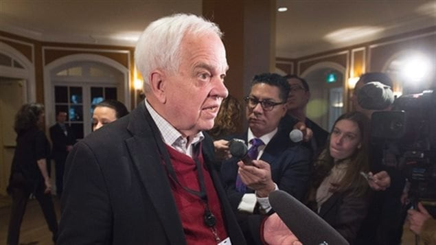 """Immigration Minister John McCallumreacting to the report says, """"The vast majority of the cases are clear but we are not happy if even one case is fraudulently obtained and that is why we are vigorously implementing the recommendations of the auditor general,"""" McCallum said in February the government was trying to reduce barriers to people becoming Canadian citizens."""