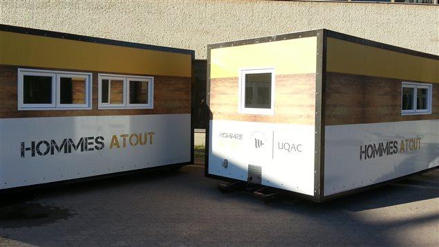 Les ateliers mobiles Hommes Atout