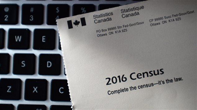 Los primeros resultados del Censo 2016 presentan cambios en la sociedad canadiense.
