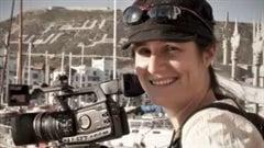 Kelly Saxberg of Shebafilms.