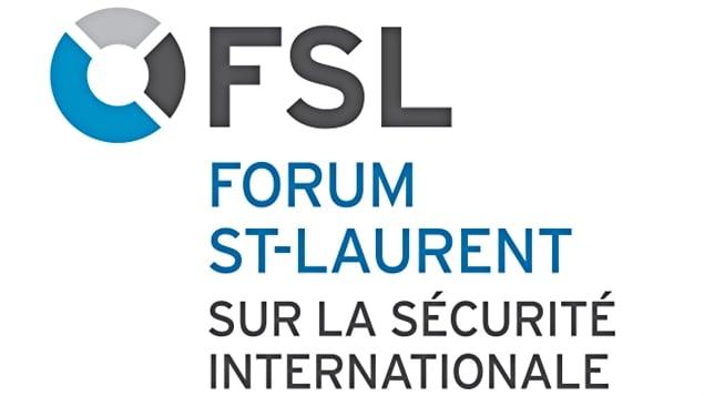 Aujourd'hui se tient le Forum St-Laurent sur la sécurité internationale à Québec. Une vingtaine d'experts vont discuter des grands enjeux de la sécurité à l'ère, entre autre, du terrorisme, mais aussi des changements climatiques.