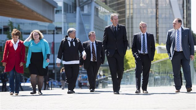 Conférence des premiers ministres de l'Ouest canadien