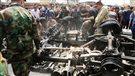 Des attentats font au moins 93 morts en Irak