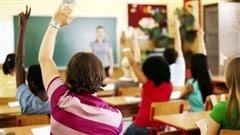Des élèves évacués de Fort McMurray iront, entre autres, dans des écoles de l'Île-du-Prince-Édouard.