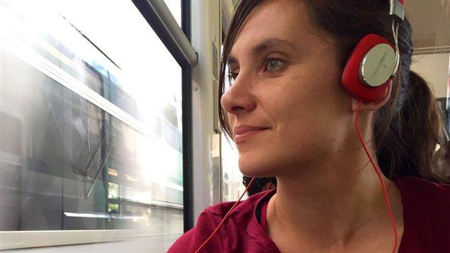 Anne-Laure Fréant, la fondatrice de retourenfrance.fr et auteur du Guide du retour en France 2016