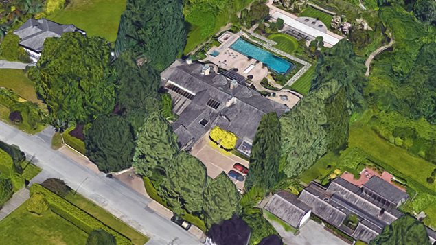 "This house at 4833 Belmont, Point Grey, Vancouver recently sold to Tian Yu Zhou 99% owner who lists his occupation as *student*.The one percent owner is Cuie Feng, a ""businesswoman. The house sold recently for a record $31.1 million."
