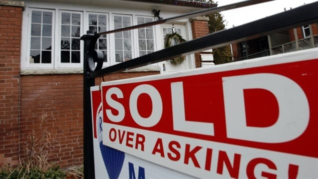 In many cases now bidders will offer to pay well above the asking price to buy the house. This sometimes leads to bidding wars further driving prices higher.