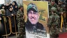 Le Hezbollah accuse les insurgés syriens d'avoir tué leur chef militaire