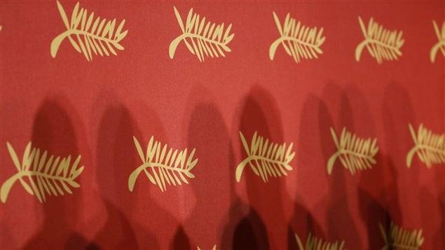 Cannes, logo, Palme d'or