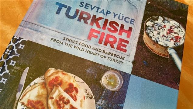 Découvrez le mezzé turque