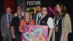 Dévoilement de la programmation du 41e Festival Franco-Ontarien