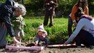 Apprendre le jardinage écologique en Haute-Gaspésie