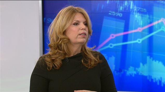 La fiscaliste Brigitte Alepin