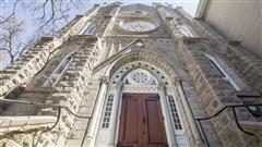 La chapelle de la rue Sainte-Ursule est sur le point d'être vendue.