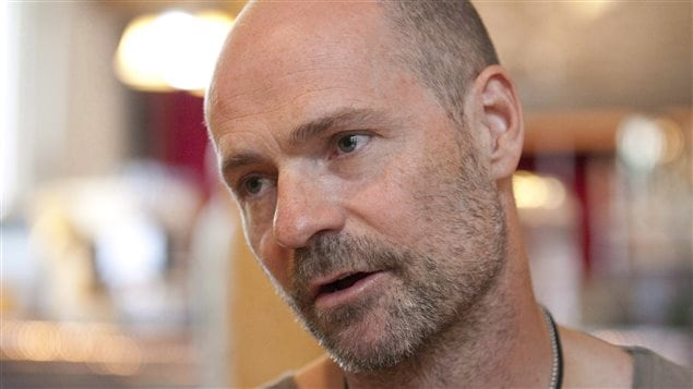 Le chanteur canadien de The Tragically Hip, Gord Downie, est atteint d'un cancer du cerveau.