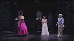 Le Carrefour international de Théâtre a lancé ses activités avec la pièce Cendrillon.