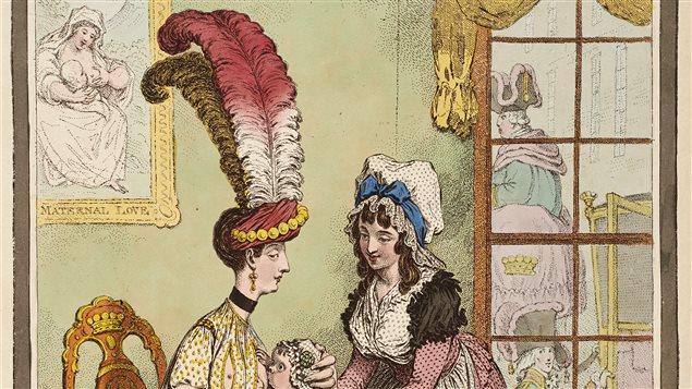 L'exposition promet également aux visiteurs la découverte d'auteurs contemporains de Vigée Le Brun à travers dessins et autres illustrations ainsi que des conférences et échanges autour de la thématique de la robe blanche.