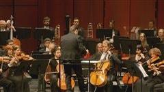 L'OSQ propose une série de concerts classiques et populaires pour 2016-2017.