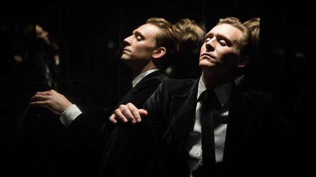 Tom Hiddleston dans <i>High Rise</i> de Ben Wheatley