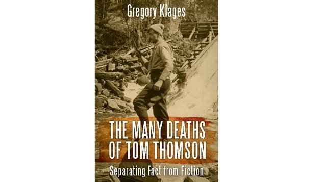 The new book that seeks to if not resolve, clear away much of the rumour and inuendo surrounding the mysterious death on a remote lake of one of Canada's now iconic artist. The book is published by Canada's Dundurn Press