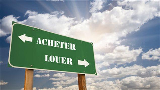 Louer ou acheter dans la province phare ouest ici for Acheter maison sans mise de fond