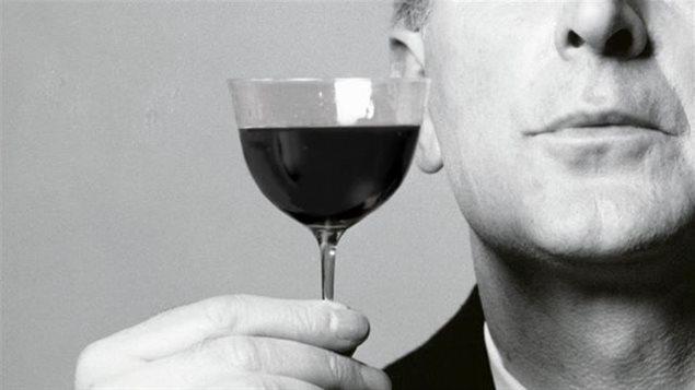 Couverture du livre Le vin snob, de Jacques Orhon