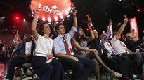 Le Parti libéral du Canada fait le pari de la gratuité