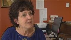 Judith Gagnon, présidente de l'Association québécoise pour la défense des droits des personnes retraitées et préretraitées (AQDR)