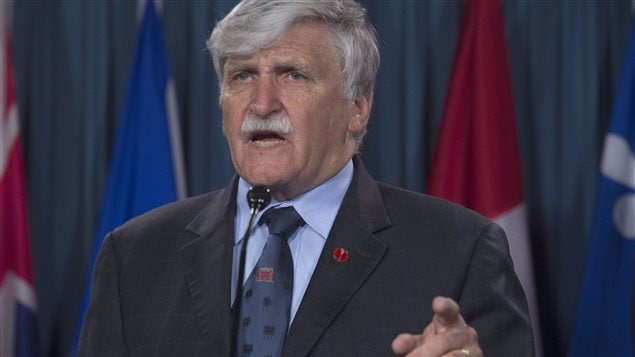 Retired general Romeo Dallaire says the world is not doing enough to stop Syria's civil war and atrocities committed by the regime.