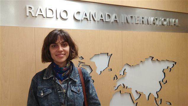 Clara Garcia Fraile