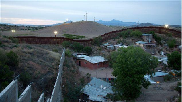 Ambos Nogales (Sonora y Arizona)