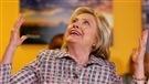 Forte de deux autres victoires, Clinton se rapproche de l'investiture
