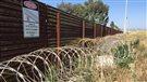 Le mur États-Unis-Mexique en 15 images