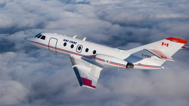First Flight for biofuel powered engines on civilian aircraft