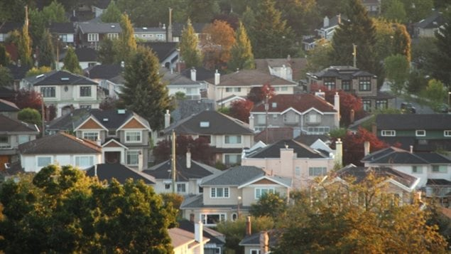 The Average Price For A Detached Home Anwhere In The Vancouver Region Rose  30 Percent To