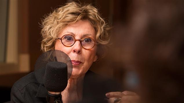 Micheline St-Jean, directrice générale de la Clinique psychanalytique de Montréal