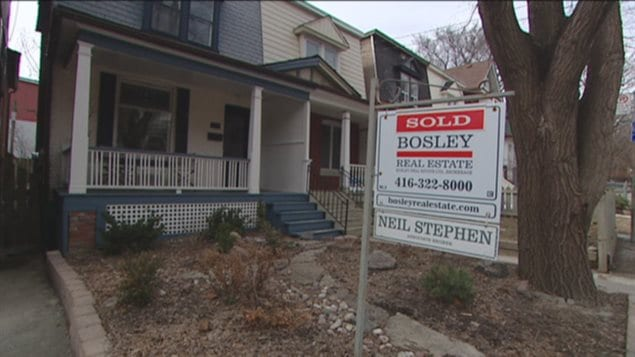 Amazing The Average Housing Price In Toronto And Surrounding Area Reached $622,217  In 2015, Up 9.8