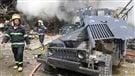 Deux attentats font 22 morts et 70 blessés à Bagdad