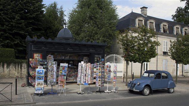 Non Peril Ville De Paris