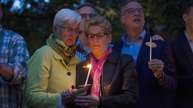 Minnesotans honor Orlando victims at vigils