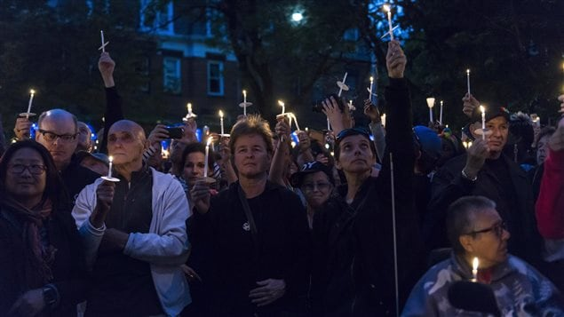 Minnesotans honor Orlando victims at vigils