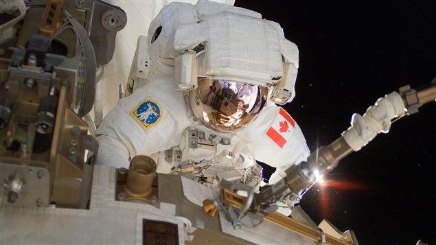 Canadian Space Agency Will Hire 2 New Astronauts
