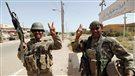 Irak: ouverture d'un deuxième front en direction de Mossoul